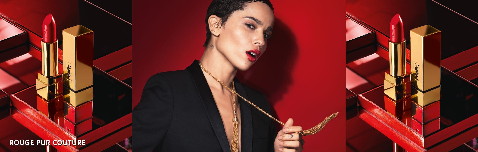 Naima - Make up labbra