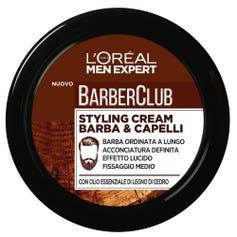 Barber Club-L`Oreal Paris