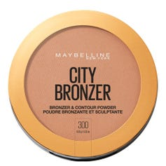 City Bronzer-Maybelline
