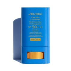 Clear UV Stick Protector WetForce SPF 50-Shiseido