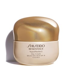 Day Cream-Shiseido