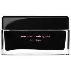For her Body Cream-Narciso Rodriguez