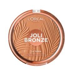 Glam Bronze-L`Oreal Paris