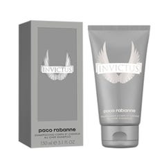 Invictus Shower Gel Hair and Body -Paco Rabanne