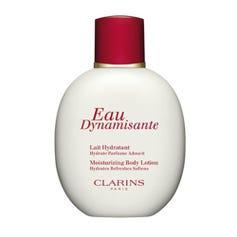 Lait Hydratant Eau Dynamisante-Clarins