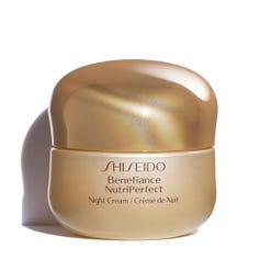 Night Cream-Shiseido