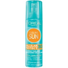 Sublime Sun-L`Oreal Paris