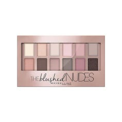 The Nudes Palette-Maybelline