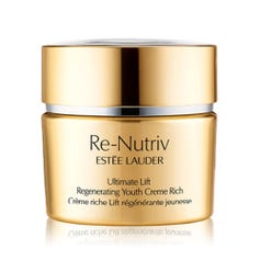 Ultimate Renewal Nourishing Radiance Creme-Estee Lauder