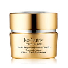 Ultimate Renewal Nourishing Radiance Eye Creme-Estee Lauder