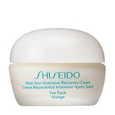 After Sun Intensive Recovery Cream – For Face-Shiseido