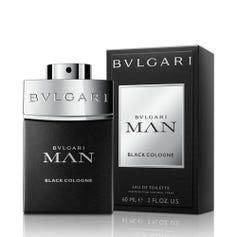 BVLGARI MAN BLACK COLOGNE-Bulgari