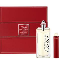 CARTIER DÉCLARATION -Cartier