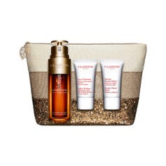 DOUBLE SERUM COLLECTION-Clarins