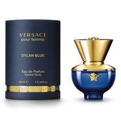 DYLAN BLUE POUR FEMME-Versace