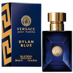DYLAN BLUE POUR HOMME-Versace