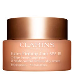 Extra-Firming Jour SPF 15 - tutti i tipi di pelle-Clarins
