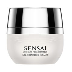 EYE CONTOUR CREAM  -Sensai