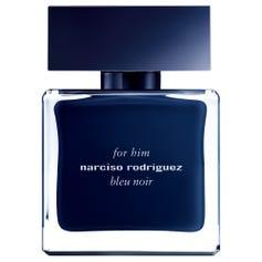 For him bleu noir  -Narciso Rodriguez