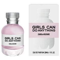 Girls Can Do Anything  -Zadig Voltair