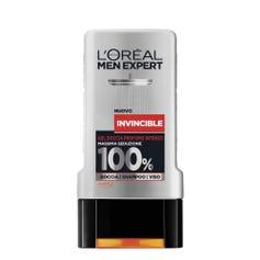 Invincible-L`Oreal Paris