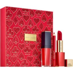 Lady Luck Red Lips-Estee Lauder