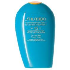 Sun Protection Lotion SPF 15 -Shiseido