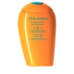 Tanning Emulsion N SPF 6-Shiseido