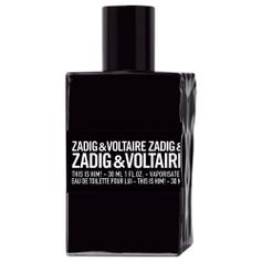 THIS IS HIM!-Zadig Voltair