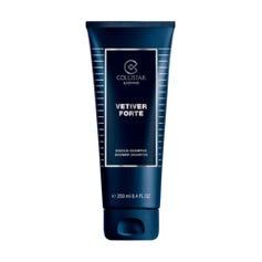 VETIVER FORTE Doccia-Shampoo-Collistar