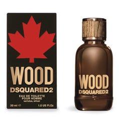 WOOD POUR HOMME-Dsquared2